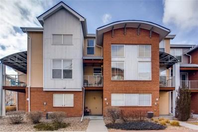 7700 E Academy Boulevard UNIT 802, Denver, CO 80230 - MLS#: 3548088