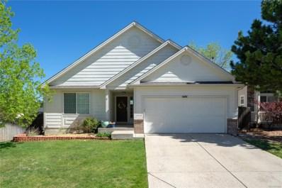 5401 Spruce Avenue, Castle Rock, CO 80104 - MLS#: 3548322