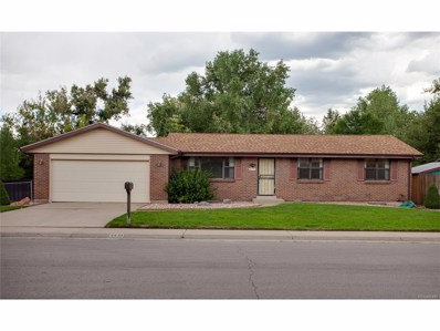 6699 W Mexico Place, Lakewood, CO 80232 - MLS#: 3548752