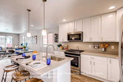 209 Cardinal Way, Longmont, CO 80501 - MLS#: 3548893