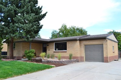 5120 Jellison Street, Arvada, CO 80002 - MLS#: 3549219