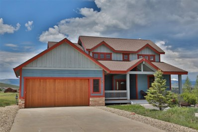 1630 Mountain Sky Lane, Granby, CO 80446 - MLS#: 3549292
