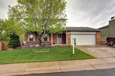 5302 E 108th Place, Thornton, CO 80233 - MLS#: 3549758