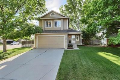 394 N Willow Street, Castle Rock, CO 80104 - MLS#: 3550323