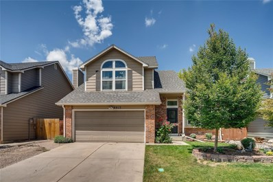 4915 E Ashton Avenue, Castle Rock, CO 80104 - #: 3551324