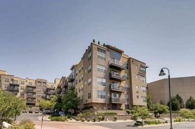 9079 E Panorama Circle UNIT 105, Centennial, CO 80112 - MLS#: 3553102
