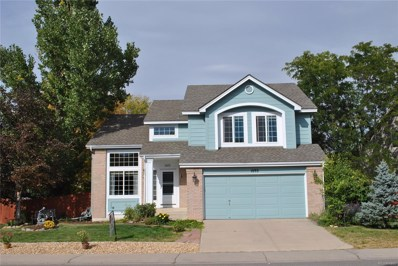1093 English Sparrow Trail, Highlands Ranch, CO 80129 - MLS#: 3553350