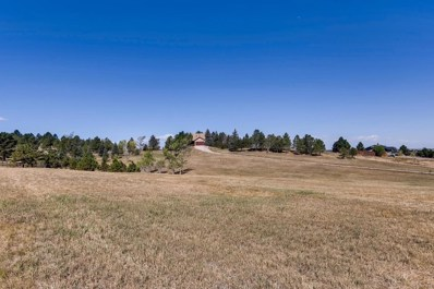 41087 Thunderhill Road, Parker, CO 80138 - #: 3554030