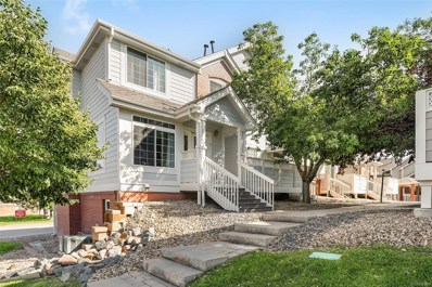 2240 S Pagosa Court UNIT D, Aurora, CO 80013 - #: 3555351