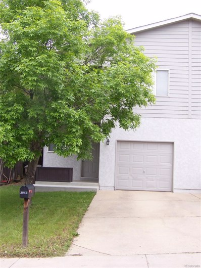 2060 W Baltic Place, Englewood, CO 80110 - MLS#: 3555904