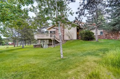2290 Augusta Drive, Evergreen, CO 80439 - #: 3556173