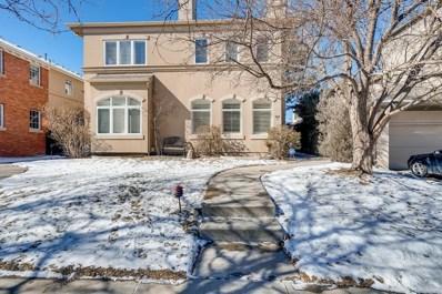 245 S Jackson Street UNIT A, Denver, CO 80209 - #: 3556521