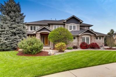 1255 Hawk Ridge Road, Lafayette, CO 80026 - #: 3556752