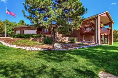8662 Kim Court, Parker, CO 80134 - MLS#: 3556944
