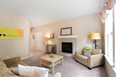 892 S Granby Circle, Aurora, CO 80012 - MLS#: 3557005