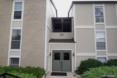 7277 S Xenia Circle UNIT A, Centennial, CO 80112 - MLS#: 3557181