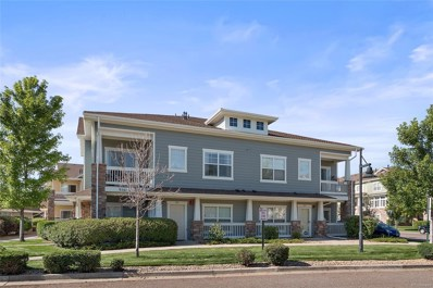 9561 Pearl Circle UNIT 201, Parker, CO 80134 - MLS#: 3558860
