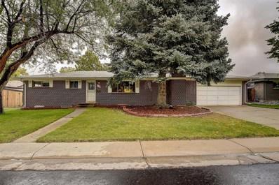 2136 S Golden Court, Denver, CO 80227 - MLS#: 3559411