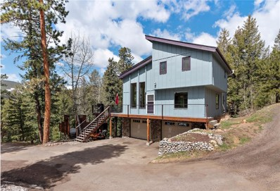 32588 Little Cub Road, Evergreen, CO 80439 - #: 3560113