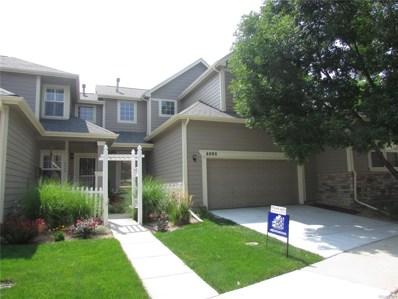 6090 W Utah Lane, Lakewood, CO 80232 - #: 3562245