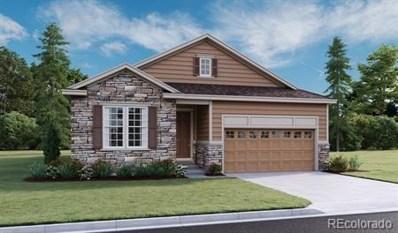 5726 Flat Rock Court, Castle Rock, CO 80104 - MLS#: 3562943