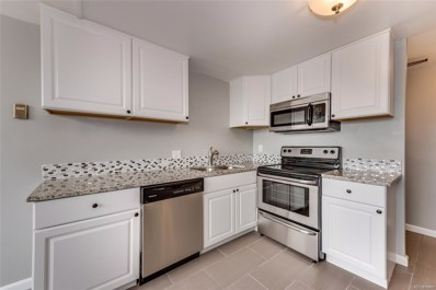 1155 Ash Street UNIT 407, Denver, CO 80220 - MLS#: 3564024
