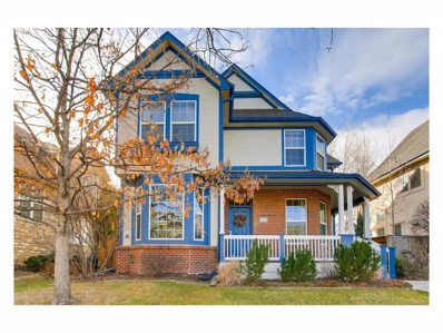 8106 E Fairmount Drive, Denver, CO 80230 - MLS#: 3564495