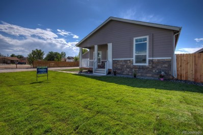 255 S Fulton Avenue, Fort Lupton, CO 80621 - #: 3564944
