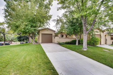 18601 E Layton Place, Aurora, CO 80015 - #: 3565149