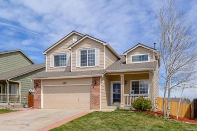 4971 Parsons Way, Castle Rock, CO 80104 - MLS#: 3565534