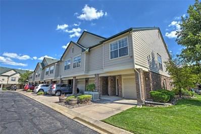 1808 Eureka Lane UNIT 1808, Superior, CO 80027 - MLS#: 3566485