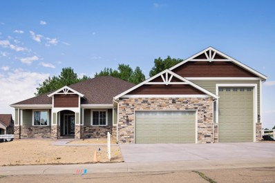 111 S Roland Avenue, Fort Lupton, CO 80621 - #: 3566901