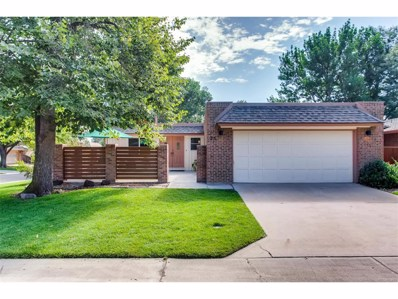 25 Birdie Lane, Columbine Valley, CO 80123 - MLS#: 3568180