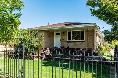 3700 Mariposa Street, Denver, CO 80211 - MLS#: 3568816