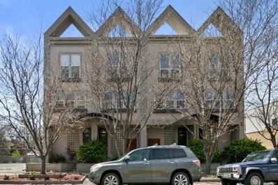 1657 N Williams Street, Denver, CO 80218 - #: 3570379