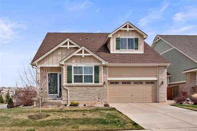 5647 S Buchanan Street, Aurora, CO 80016 - MLS#: 3570723