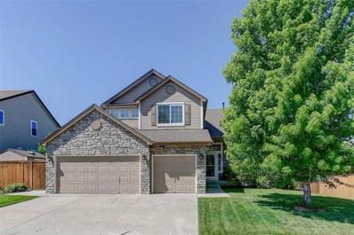 5088 Rocky Mountain Drive, Castle Rock, CO 80109 - #: 3571993