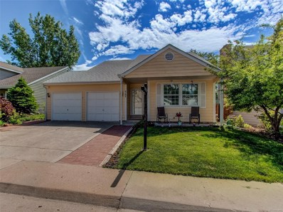 8284 Iris Court, Arvada, CO 80005 - #: 3572369