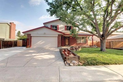 13623 W 66th Way, Arvada, CO 80004 - #: 3572515