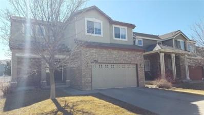 1234 S Fultondale Circle, Aurora, CO 80018 - MLS#: 3574725