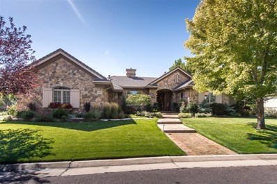 6764 S Yates Court, Littleton, CO 80128 - MLS#: 3575391