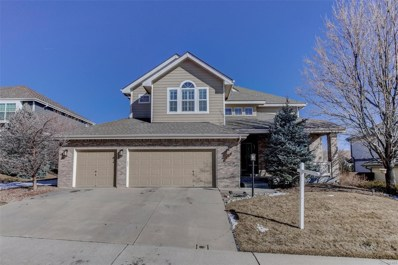 6152 S Nome Court, Englewood, CO 80111 - #: 3577289