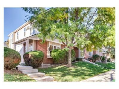 9657 W Chatfield Avenue UNIT B, Littleton, CO 80128 - MLS#: 3578889