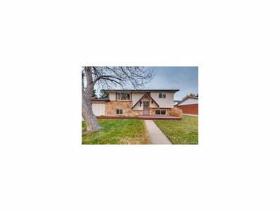11057 W 59th Avenue, Arvada, CO 80004 - MLS#: 3580556