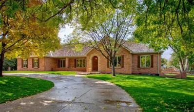 11 Mockingbird Lane, Cherry Hills Village, CO 80113 - MLS#: 3580594