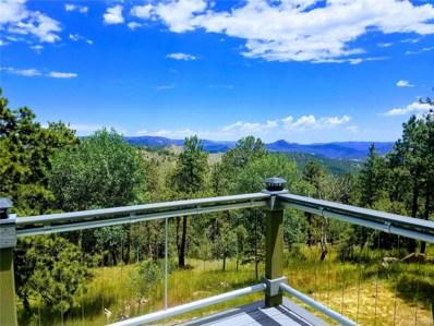 134 Eagle Trail, Bailey, CO 80421 - #: 3581260