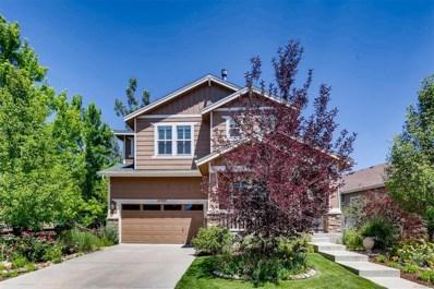13723 E Caley Drive, Centennial, CO 80111 - #: 3582769