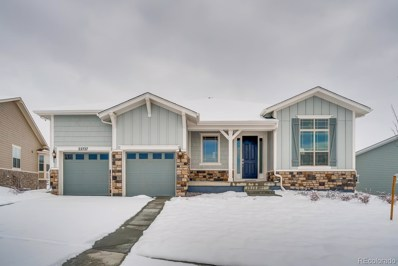 22727 Ignacio Place, Aurora, CO 80016 - #: 3583689