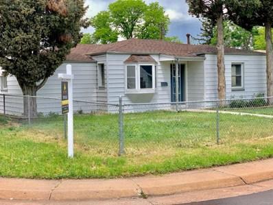 4397 S Sherman Street, Englewood, CO 80113 - #: 3583825