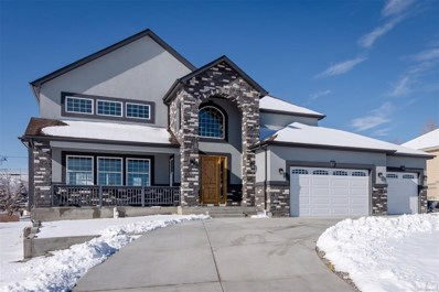 8485 S Wadsworth Boulevard, Littleton, CO 80128 - MLS#: 3584740